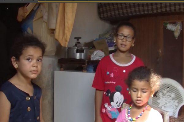 مستغانم: عائلة تعيش وسط غابة منذ أكثر من 10 سنوات