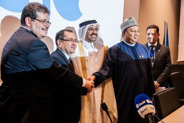 لقاء أوبك بفيينا.. هل يصمد اتفاق الجزائر؟