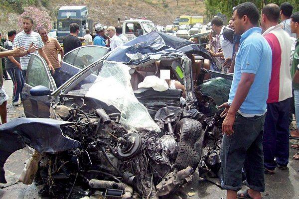 إرهاب الطرقات يؤدي بحياة ثلاثة أشخاص وجرح 15 آخرين خلال 24 ساعة!