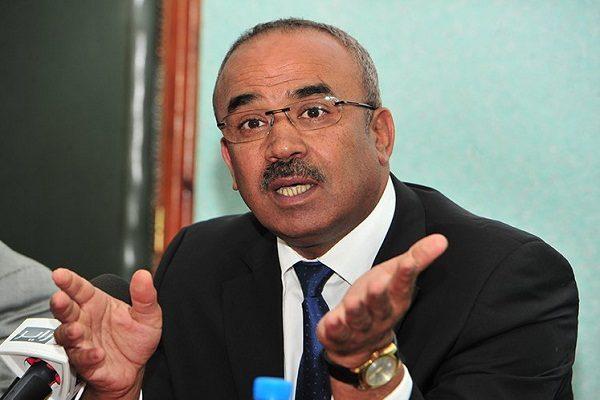 """بدوي: الحكومة """"لا ولن تتخلى عن مرافقة الضروريات الاجتماعية للمجتمع الجزائري""""!"""