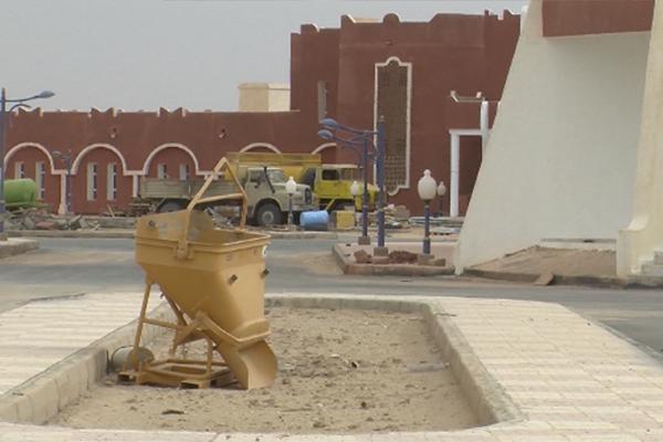 أدرار: مواطنو برج باجي مختار يطالبون السلطات بفتح المستشفى الجديد