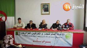 """الجزائر العاصمة..انخفاض انتاج الحليب بمجمع """"كوليتال"""" الى 20 بالمئة يحدث أزمة في العاصمة"""