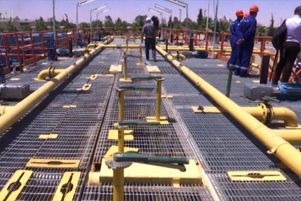 هل تنقذ خطة أوبك لخفض الإنتاج ميزانية الجزائر من العجز في 2017 ؟