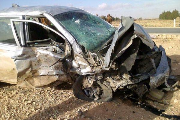 جرحى في حادثي مرور منفصلين بأم البواقي