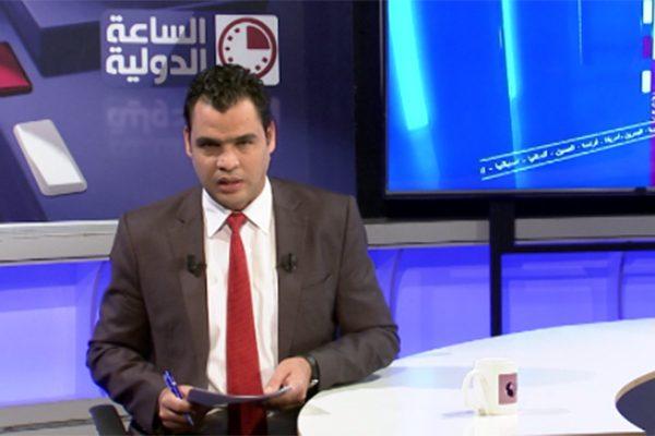الساعة الدولية مع عيسى غماري / نتائج معركة حلب تفرض جغرافيا عسكرية جديدة