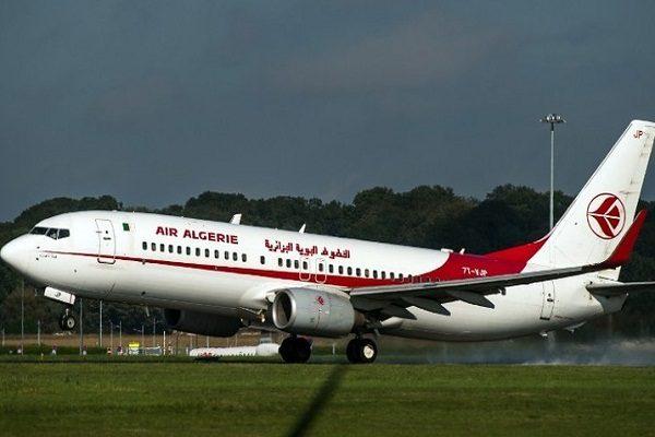 تعيين بخوش علاش مديرا عاما بالنيابة للخطوط الجوية الجزائرية