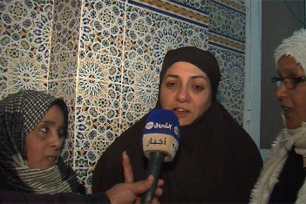 """النعامة: أسترالية تعتنق الإسلام وتختار """"كريمة صالحة إسما لها"""